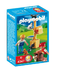 playmobil scratching tree cute scratch rehabilitating