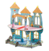 djeco play castle wonders design combines