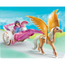 princess pegasus carriage playmobil soar heights