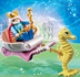 playmobil ocean king seahorse carriage amend