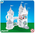 extension princess fantasy castle note item