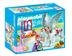 pegasus princess vanity playmobil station includes