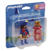 playmobil pack prince princess earl countess