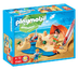 playmobil beach holiday compact