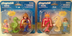 playmobil pack ocean mermaid king prince