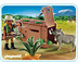playmobil ranger warthog trap closed catch