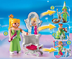 playmobil multi-set princess fairy unicorn transform