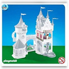 On SaleExtension For Princess Fantasy Castle