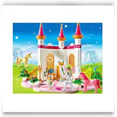 Playmobil 5873 Fairy Tale Unicorn Fairy
