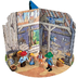 playmobil fairy tale lost witch's house