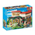 playmobil sunshine summer house family members