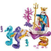playmobil magic castle playset king neptune