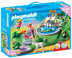 playmobil super fairy fountain explore fantastical